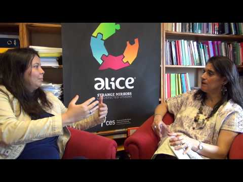 ALICE_Interview_15 – Rosalva Aída Hernandez – Élida Lauris 20/03/2014