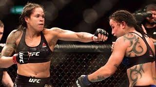 UFC 224: Amanda Nunes vs Raquel Pennington - UFC 224 Rio Resultados | UFC en español