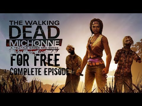 How To Download The Walking Dead: Michonne On Android + Complete Episode
