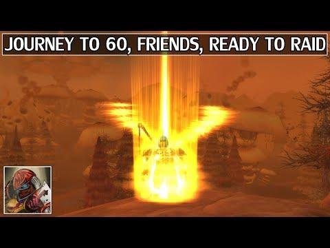 WoW Memories: Journey to 60, Friends,...