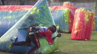 Gambar cover RAW FOOTAGE: Houston Heat vs SD Aftermath NXL Vegas Prelims 2019