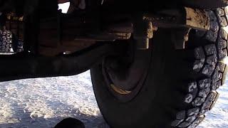 добавляем литы рессор на зил-130
