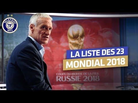 Payet, Benzema, Ribéry : Deschamps explique ses choix pour la Coupe du monde 2018