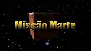 MISSÃO MARTE - TRAILER - Nova Série