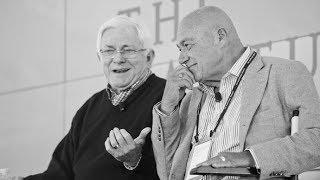 'Spacebridge 2013' - Phil Donahue and Vladimir Pozner