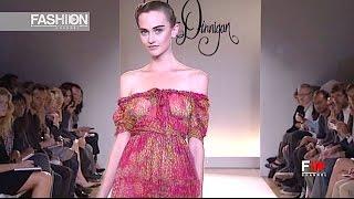 COLETTE DINNIGAN Spring Summer 2010 Paris   Fashion Channel