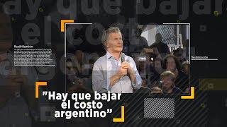 Especiales Hoy: el polémico proyecto de flexibilización laboral de Mauricio Macri