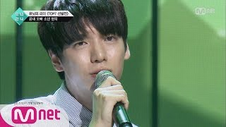 vuclip [BOYS24] Singing Engineering Student Oppa, Boy Hyun Wook @TOP7 Selection 20160625 EP.02