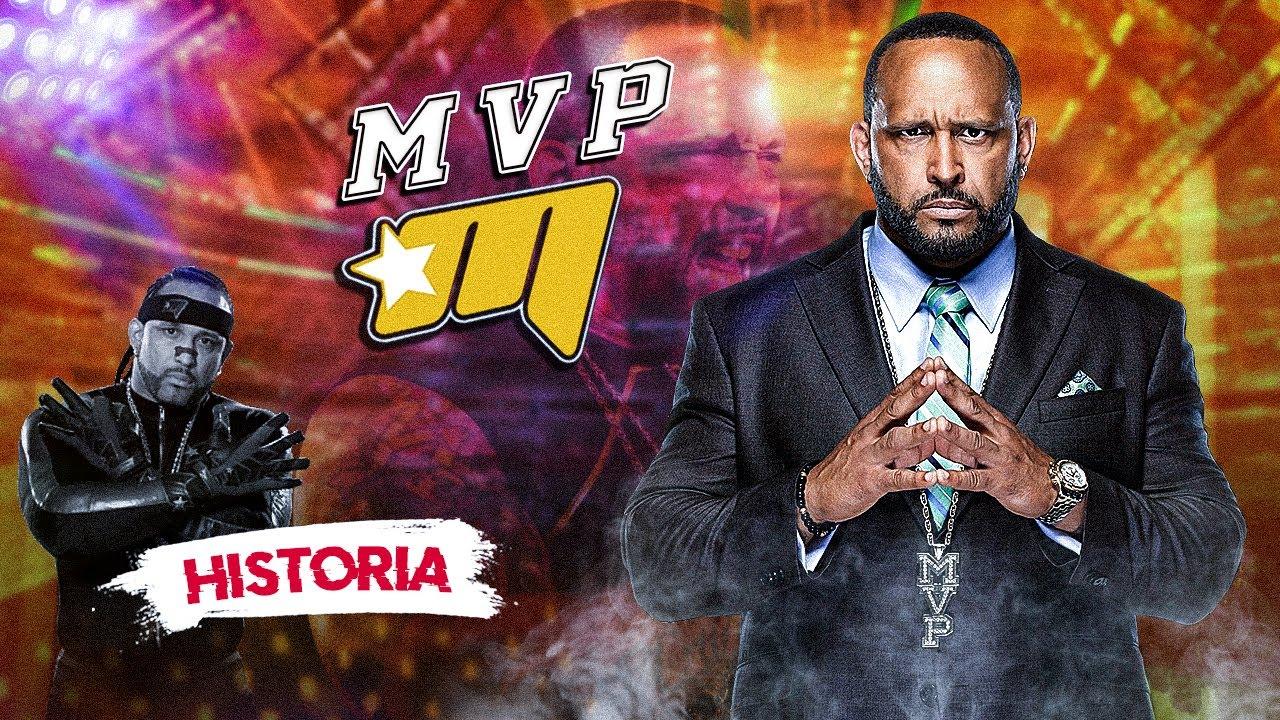 La HISTORIA de MVP (2002-2021)