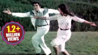 Yuvaraju Songs | Evaro Chepparu Chinnapudu | ANR, Jayasudha | HD
