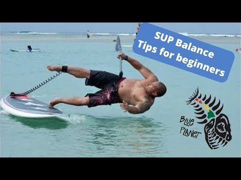 Stand Up Paddleboards >> Sup Balance Tips For Beginners Stand Up Paddleboarding Youtube