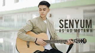 As'ad Motawh - Senyum (Official Music Video)