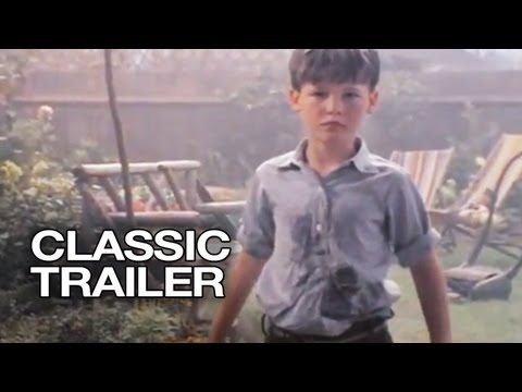 Hope and Glory Official Trailer #1 - Ian Bannen Movie (1987) HD