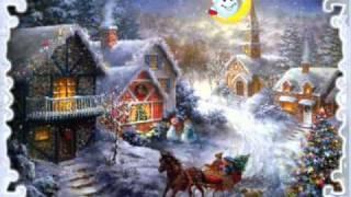 'Новый Год', поёт Мария Воинова