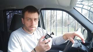 Обзор видео-регистратора Garmin Dash Cam 65W
