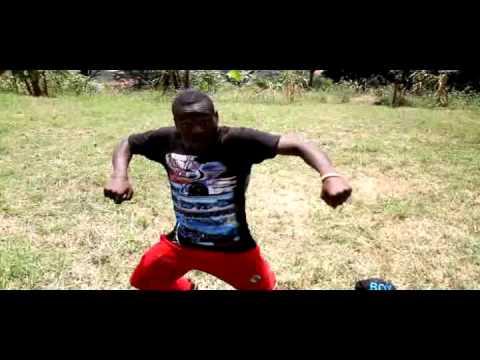 Dream Hunters dancing Party Time * Kinaawa Gudmusic ft Banks Omubikire & Julio Mcee