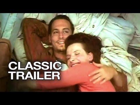 Chocolat (2000) Official Trailer #1 - Juliette Binoche Movie HD