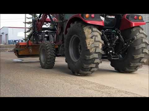 Tractor Attachments | Farm Tractor | Tractors For Sale Nisku