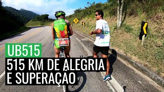 515 quilômetros de alegria e superação. Ultraman Brasil 2019. #ub515 #ultraman