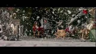 Inception Music Video - Cracks (Flux Pavilion Remix)