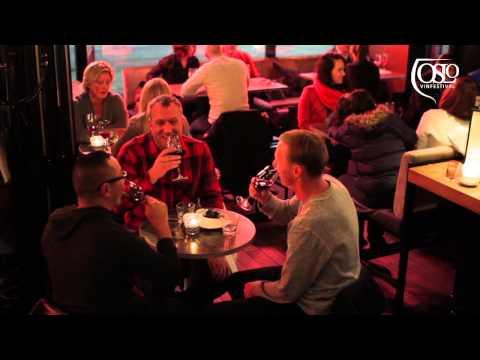 Oslo Vinfestival 2013 er i gang