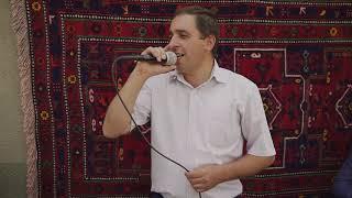 Ибрагим Чураев - Мубарек ,отрывок из свадьбы. Рутульский район, Хлют,
