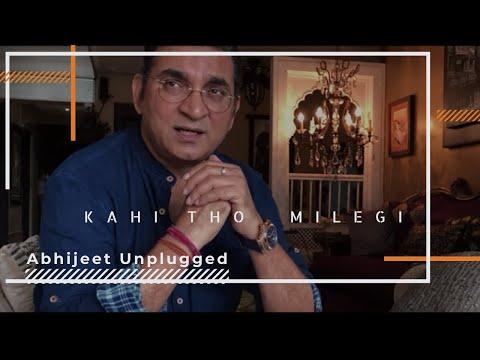 Kahin Toh Milengi || Milan(1994) || Abhijeet