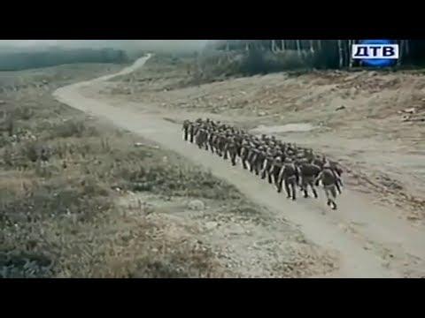 Фильм о войне В тылу врага добраться до своих