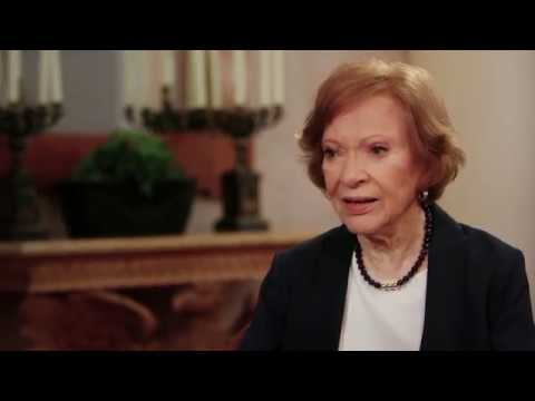 Rosalynn Carter Institute 30th Anniversary Film