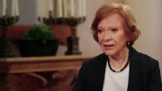 Rosalynn Carter Institute 30th Anniversary Film