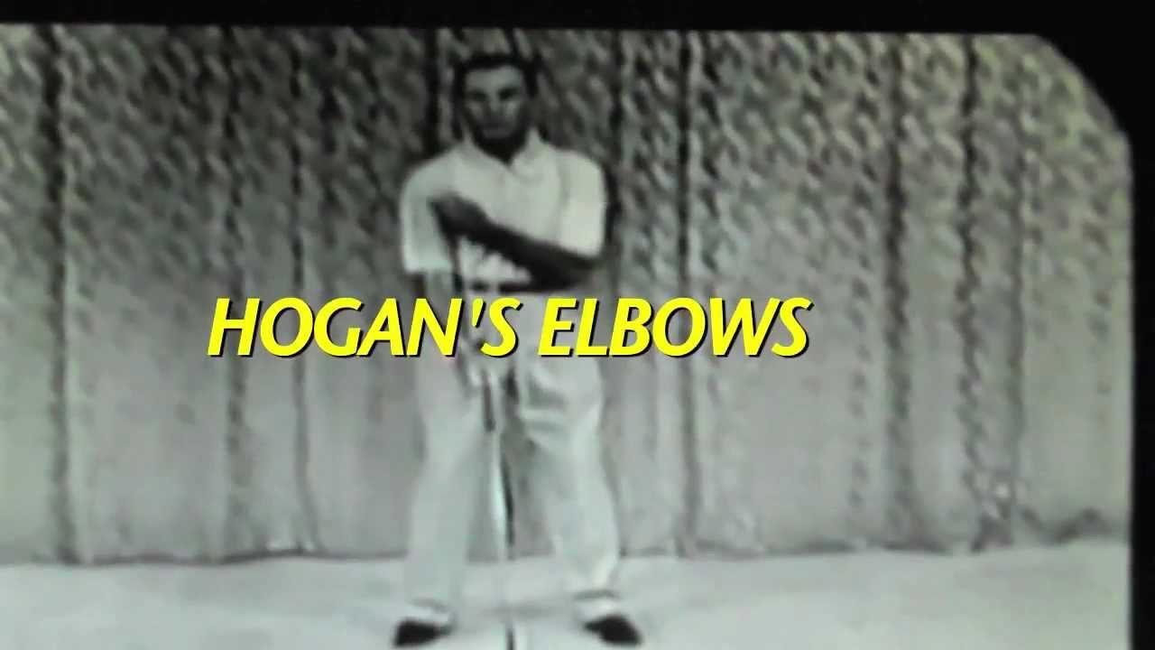 Ben Hogan 5 Lessons Ebook