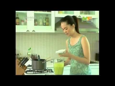 Dish Project ปฏบัติการจานอร่อย 1 Aug 2012