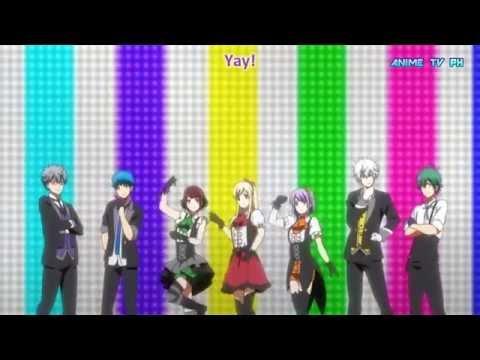 Yamada-kun to 7-nin no Majo (OAV) The Dance Performance
