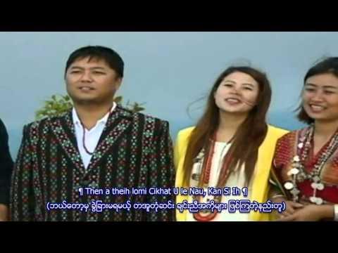 About Chin Radio and TV Program (MRTV-NRC) Myanmar
