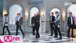 [BTS - Blood Sweat & Tears] Comeback Stage | M COUNTDOWN 161013 EP.496 thumbnail