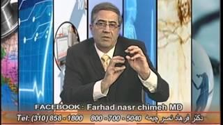 اثرات اومگا3 دکتر فرهاد نصر چیمه Omega 3 Effects Dr Farhad Nasr Chimeh