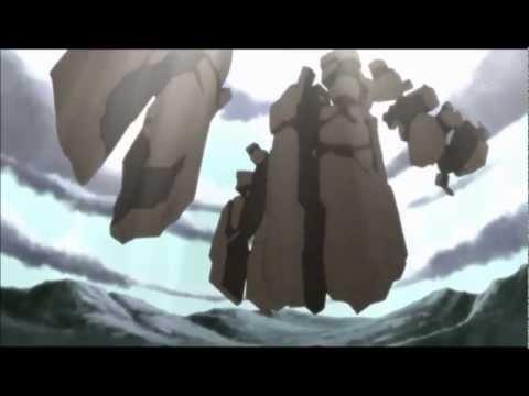 Kyuubi vs Pain - AMV - Skrillex - Bangarang [Bass Boost]
