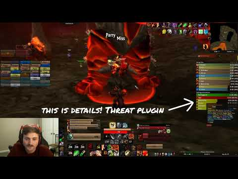 How To Fury/prot Tank Classic Warrior Threat, Rotations, And Macros
