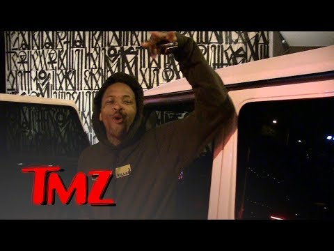 YG Says Cardi B Will Get a Pass from the Crips During All Star Weekend | TMZ