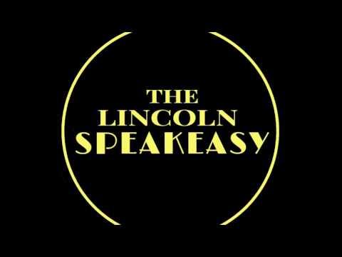 Charles Webster @ Lincoln Speakeasy