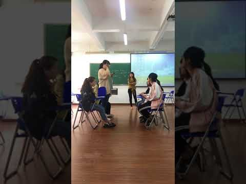 My College English Teaching in China