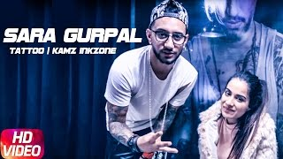 Sara Gurpal | Tattoo | Kamz Inkzone | I INKED 2017 l Speed Records