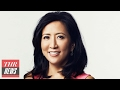 Janice Min Will Step Down as Hollywood Reporter's Top Editor | THR News