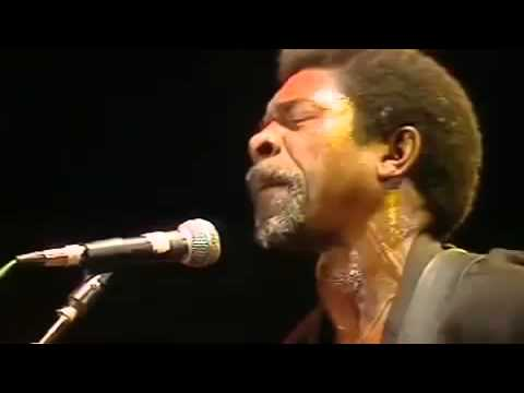 Luther Allison   Live in East Berlin 1987