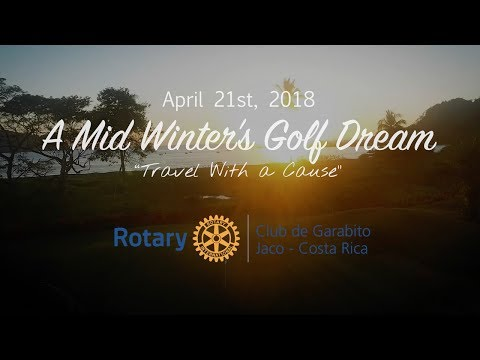 A MidWinter's Dream Rotary Charity Cup | April 21st, 2018