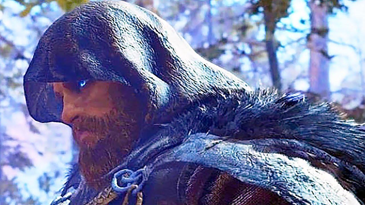 God Of War 4 Thor Secret Ending Cutscene Ps4 God Of War 5