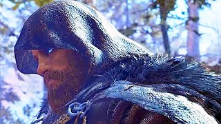 vuclip God Of War 4 - THOR Secret Ending Cutscene (PS4) God of War 5