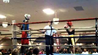 Cody Garbrandt Boxing Highlights