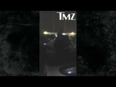 Katt Williams Arrest Footage in Oakland after Meltdown
