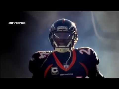 Champ bailey highlights